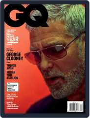 GQ (Digital) Subscription December 1st, 2020 Issue