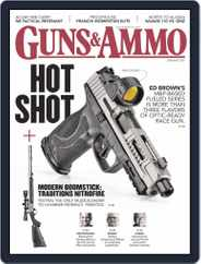 Guns & Ammo (Digital) Subscription January 1st, 2021 Issue