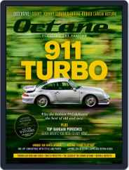Octane (Digital) Subscription January 1st, 2021 Issue