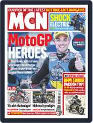 MCN (Digital) Subscription November 25th, 2020 Issue