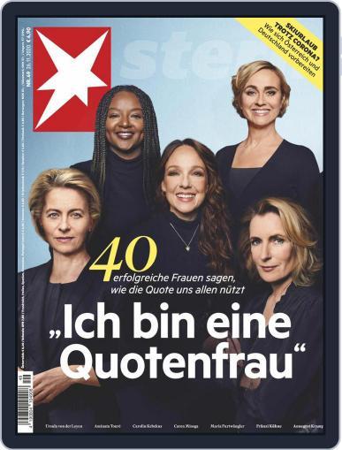 stern (Digital) November 26th, 2020 Issue Cover