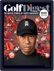 Golf Digest Magazine (Digital) Subscription November 1st, 2020 Issue