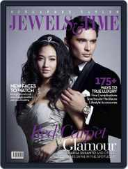 Singapore Tatler Jewels & Time Magazine (Digital) Subscription November 8th, 2012 Issue