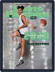 Sports Illustrated Kids (Digital) Subscription November 1st, 2020 Issue