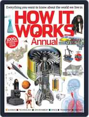 How It Works Annual Magazine (Digital) Subscription October 22nd, 2013 Issue