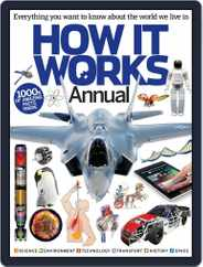 How It Works Annual Magazine (Digital) Subscription October 1st, 2012 Issue