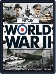 All About History Book Of World War II Magazine (Digital) Subscription July 9th, 2014 Issue