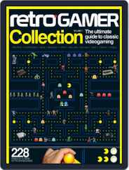 Retro Gamer Collection Magazine (Digital) Subscription June 20th, 2013 Issue