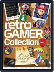 Retro Gamer Collection Magazine (Digital) Subscription July 25th, 2012 Issue