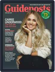 Guideposts (Digital) Subscription December 1st, 2020 Issue