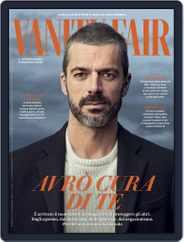 Vanity Fair Italia (Digital) Subscription December 1st, 2020 Issue