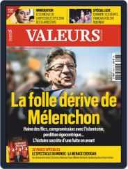 Valeurs Actuelles (Digital) Subscription November 26th, 2020 Issue