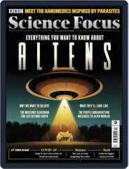 BBC Science Focus (Digital) Subscription December 1st, 2020 Issue