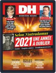 Dernière Heure (Digital) Subscription January 22nd, 2021 Issue