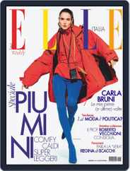 Elle Italia (Digital) Subscription December 5th, 2020 Issue