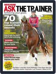 Horse & Hound Ask The Trainer Magazine (Digital) Subscription May 21st, 2014 Issue