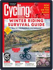 Cycling Weekly (Digital) Subscription November 26th, 2020 Issue