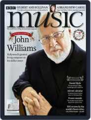 Bbc Music (Digital) Subscription November 2nd, 2020 Issue