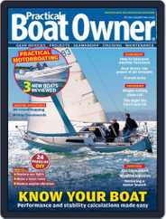 Practical Boat Owner (Digital) Subscription January 1st, 2021 Issue