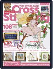 The World of Cross Stitching (Digital) Subscription January 1st, 2021 Issue