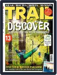 Trail United Kingdom (Digital) Subscription January 1st, 2021 Issue