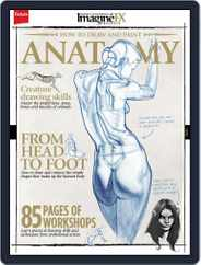 ImagineFX Presents Anatomy Magazine (Digital) Subscription December 23rd, 2013 Issue