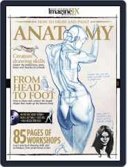 ImagineFX Presents Anatomy Magazine (Digital) Subscription October 7th, 2010 Issue