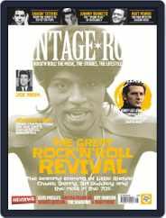 Vintage Rock (Digital) Subscription December 1st, 2020 Issue