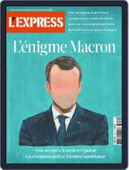L'express (Digital) Subscription November 26th, 2020 Issue