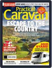 Practical Caravan (Digital) Subscription January 1st, 2021 Issue
