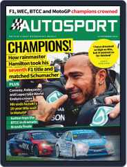 Autosport (Digital) Subscription November 19th, 2020 Issue