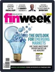 Finweek - English (Digital) Subscription November 26th, 2020 Issue
