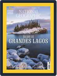 National Geographic Magazine  Portugal (Digital) Subscription December 1st, 2020 Issue