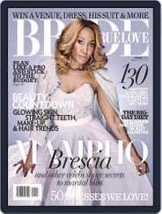 True Love Bride Magazine (Digital) Subscription September 9th, 2015 Issue
