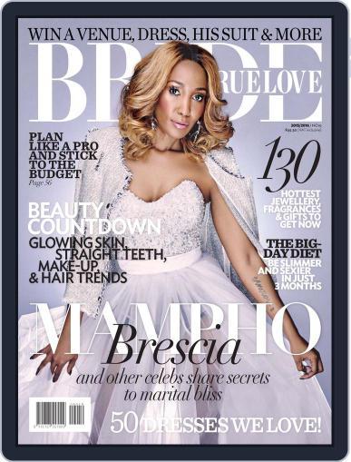 True Love Bride September 9th, 2015 Digital Back Issue Cover