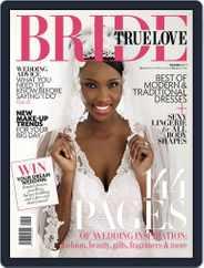 True Love Bride Magazine (Digital) Subscription September 25th, 2014 Issue