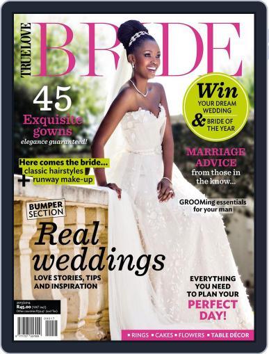 True Love Bride September 18th, 2013 Digital Back Issue Cover
