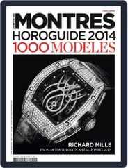 La Revue Des Montres - L'horoguide Magazine (Digital) Subscription March 26th, 2014 Issue