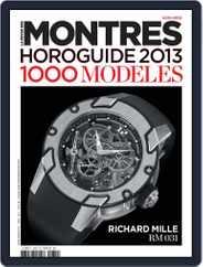 La Revue Des Montres - L'horoguide Magazine (Digital) Subscription March 27th, 2013 Issue