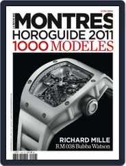 La Revue Des Montres - L'horoguide Magazine (Digital) Subscription April 5th, 2011 Issue
