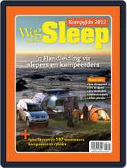 Wegsleep Kampgids Magazine (Digital) Subscription July 4th, 2012 Issue