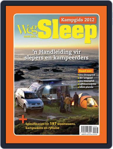 Wegsleep Kampgids July 4th, 2012 Digital Back Issue Cover