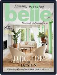 Belle (Digital) Subscription December 1st, 2020 Issue