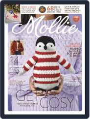 Mollie Makes (Digital) Subscription December 1st, 2020 Issue