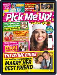 Pick Me Up! Special (Digital) Subscription December 2nd, 2020 Issue