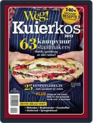 Weg Kuierkos Magazine (Digital) Subscription September 17th, 2013 Issue