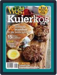 Weg Kuierkos Magazine (Digital) Subscription October 2nd, 2012 Issue