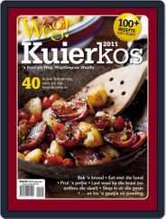 Weg Kuierkos Magazine (Digital) Subscription September 8th, 2011 Issue
