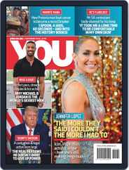 You South Africa (Digital) Subscription December 3rd, 2020 Issue