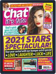 Chat It's Fate (Digital) Subscription January 1st, 2021 Issue